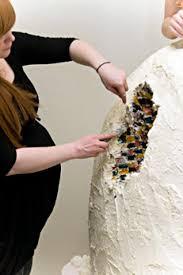 s Amazing wedding cake dress by Lukka Sigurdardottir NY