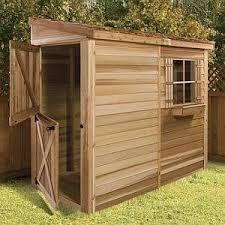 Find Storage Sheds & Shed Kits For your Outdoor Storage bulding Needs