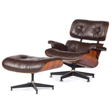 Eames Lounge Chair And Ottoman For Herman Miller | Cowan's Auction ... Parts 2 X Eames Replacement Lounge Chair Black Rubber Shock Mounts Design Classic Stories The And Ottoman Eames Miller Chair Shock Mounts Futuempireco Herman Miller Nero Leather Santos Palisander Blackpolished Base New Dimeions Selection Sold Filter Spare Part Finder For All Replacement Parts You Need Vitra Armchair Pallisander Shell Repair Other Plywood Lounges Paired