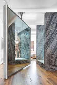 100 Alexander Gorlin A Chelsea Apartment With A Touch Of Voyeurism By