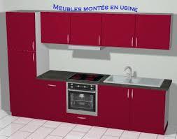 meubles de cuisine pas chers caisson de cuisine pas cher caisson sur roulettes design blanc