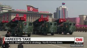 Fareed's Take: Trump Needs A North Korea Strategy - YouTube