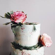 The Flavours Housed Under Buttercream Are Rose Raspberry And Pistachio Millionaires Chocolate Cake We Hope You Enjoyed This T Happy Birthday