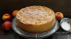 apfel streuselkuchen rezept der beste apfelkuchen mit