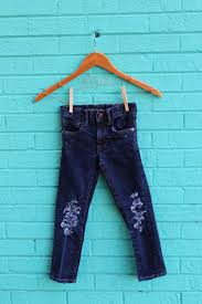 32 best kids distressed jeans images on pinterest bleach hem