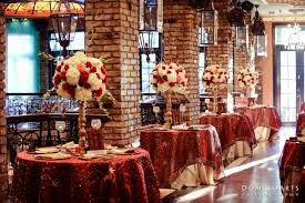 Quinceanera Decorations For Hall by Quince Girls Say Hello To The Official Color Of 2015 Marsala