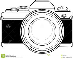 Dslr Clipart Vintage Camera 1