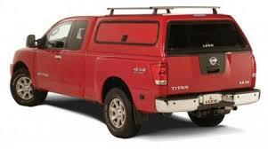 Pickup Bed Topper by Leer Fiberglass Truck Caps Cap World
