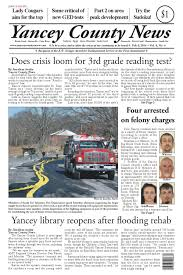 Yancey County News Feb 6 Edition By Yancey County News - Issuu Grace Notes 366 Daily Ipirations With A Fellow Pilgrim May 1 Edition Yancey County News By Issuu Profile Of The Narragansett Pier Railroad Rr Loco On Vehicle Ford F250 67l V8 6speed Automatic Lariat Chris How 1966 Chevy C10 Farm Truck Got Its Happy Ending Hot Rod Network Kingsport Timesnews Yanceys Tavern Springs Back To Life Club Wins Grant Local Dailyprogresscom Pin Raphal Photography Pinterest Rush Centers 3640 White Water Rd Valdosta Ga 31601 Ypcom Mapionet Pine Logs The View From Bunny Vista