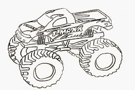 Awesome Inspiring Monster Truck Coloring Pages Blaze Page Free ... Free Tractors To Print Coloring Pages View Larger Grave Digger With Articles Monster Bigfoot Truck Coloring Page Printable Com Inside Trucks Csadme Easy Colouring Color Monster Truck Pages Printable For Kids 217 Khoabaove 28 Collection Of Max D High Quality Limited Batman Wonderful Pictures Get This Page