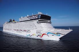Norwegian Epic Deck Plan 11 by Norwegian Epic Images Iglucruise