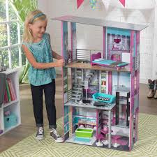 KidKraft Annabelle Dollhouse With Furniture 65079