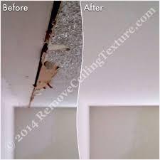 Popcorn Ceilings Asbestos California by Cost To Remove Popcorn Ceiling Canada Integralbook Com