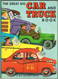 THE GREAT BIG CAR AND TRUCK BOOK - A BIG GOLDEN BOOK (7th Printing ... Usborne Sticker Books Trucks The Best 5 For Food Truck Entpreneurs Floridas Custom Bfcm Cybermonday Redshelf Speedy Publishing Llc Trains Transportation Little Learners Pocket Of Preschool What To Read Wednesday Firefighter Fire Kids Plus Blue Alice Schertle Illustrated By Jill Mcelmurry Specialist In Play Group Bookspre Nursery Booksnursery Busy Buddies Liams Beaver 3 A Train Getting Young Readers Moving Prtime Parenting Monster Mountain Rescue Childrens Book Aloud Bedtime Kenworth 501979 At Work Ron Adams 97583881477