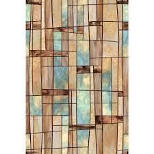 Artscape Magnolia Decorative Window Film by Innovative Decorative Window Film Stained Glass 130 Stained Glass