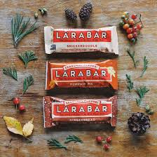 The Definitive Ranking Of Seasonal Nutritional Bars