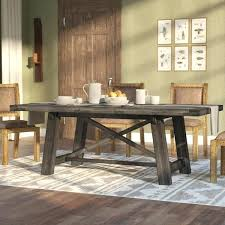 Extendable Dining Room Table Laurel Foundry Modern Farmhouse Reviews Tables