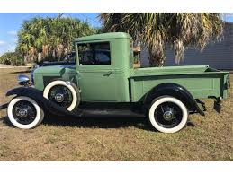 100 1932 Chevy Truck For Sale Chevrolet 12 Ton Pickup For ClassicCarscom CC943076