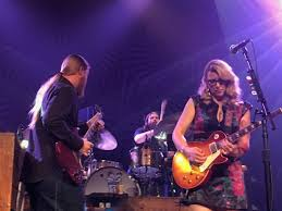 Tedeschi Trucks Band - Joyful Noises @ Ryman Auditorium 3/3/18 | No ...