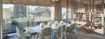 100 Penthouse Design Crescent Pavilion TwoBedroom Suite The Berkeley