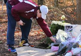 Christmas Tree Shop East Falmouth Ma by Falmouth High Student Killed In Car Crash Identified As