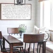 Modern Wall Art For Dining Room Canvas