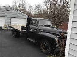 100 Michigan Truck 1954 Chevrolet For Sale ClassicCarscom CC1130295