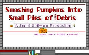 Smashing Pumpkins Wikipedia Ita by Smashing Pumpkins Into Small Piles Of Putrid Debris Game Giant