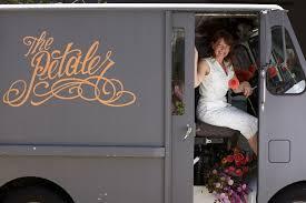 Trend Alert San Franciscos Favorite Flower Truck