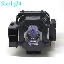 compatible ex21 ex30 ex50 ex70 h258a projector l bulb with