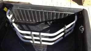 Lund Bed Extender by Tacoma All Length Beds Pure Tacoma Accessories Parts And