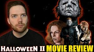 Michael Myers Actor Halloween 2 by Halloween Ii Review Youtube