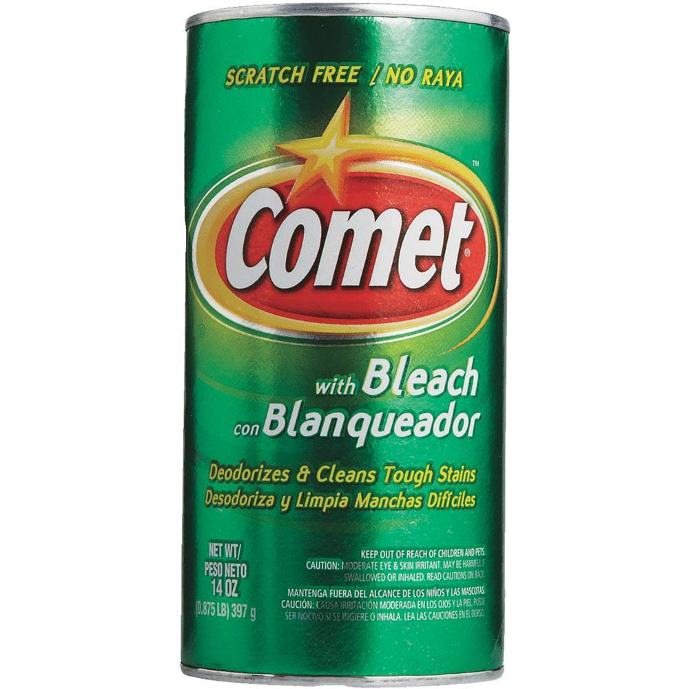 Comet Cleanser 14 oz.
