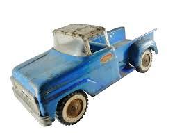 100 Vintage Tonka Truck JOHNNIE Q
