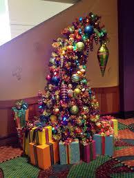 Goofys Kitchen Christmas Tree By Firegirl1995