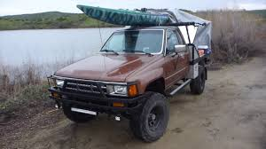 Toyota Flatbed Camper And Kayak Hauler - 1 Year Update - YouTube The Images Collection Of Camper Shell Ideas Camping Truck Bed 2016toyotomacamperrear Fast Lane Truck Feature Earthcruiser Gzl Recoil Offgrid Pickup Topper Becomes Livable Ptop Habitat Toyota Tacoma For Google Search Camping Show Me Whats In Your Camper Pinterest Pin By Adriano Moraes On Motorhome Toyota Adventurer Model 80rb Climbing Tent Covers Bed Tacoma Leer Shell With Rhino Rack Rt14 Tracks Youtube Jack Photographer Four Wheel Campers Low Profile Light Weight Propex Furnace Performance Gear Research