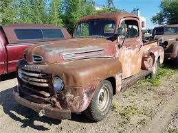 1948 Ford 1/2 Ton Pickup For Sale | ClassicCars.com | CC-1017188 Old Parked Cars 1948 Ford F1 351940 Car 351941 Truck Archives Total Cost Involved 2009 Ppg Nationals 1949 Shop Safe This Car And Any Heavy Duty F5 F6 Engine Rouge 239 V8 226 Six For Sale Classiccarscom Cc987666 12 Ton Pickup Cc1017188 Hot Rod Pickups Short Bed Vintage Vintage Trucks 1951 Classics On Autotrader Classic Trucks Timelesstruckscom Whats The Best Selling Car In America Thats Right A Truck