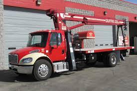 100 Rent A Bucket Truck 19 Ton Boom Crane Al Terex