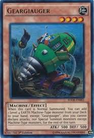yugioh tcg article re routing teleport geargia by loukas peterson