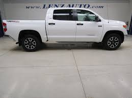 100 Truck And Auto Wares Toyota Tundra S For Sale In Brussels WI 54204 Trader