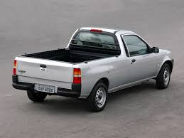 100 Truck Courier Ford Focusbased Pickup Edges Closer To Reality Thanks To