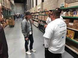 100 Warehouse Sf San FranciscoMarin Food Bank On Twitter Its On