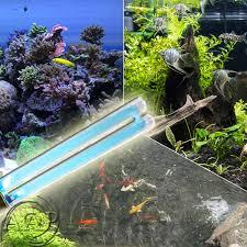 uv bulbs uvc replacement germicidal bulb aquarium pond