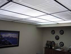ceilume white stratford ceiling tiles