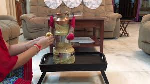 Varalakshmi Vratham Decoration Ideas by How To Fix Hands And Legs To Goddess Varalakshmi Youtube