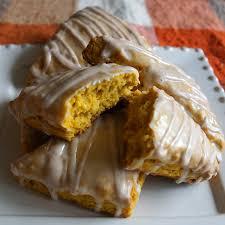Starbucks Pumpkin Spice Scone Recipe by Pumpkin Scones Teacups And Cinnamon