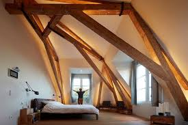 indirect lighting beleuchtung dachschräge wohnzimmer