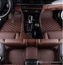 Honda Accord Floor Mats 2007 by 2018 Best Quality Custom Special Floor Mats For Audi A4 Sedan