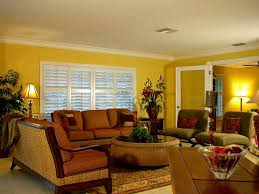 Living Room Paint Color Ideas Yellow