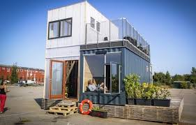 104 Container Homes Affordable Contemporary Eco Cargo Shipping Houses